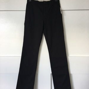 Gap Kids Black Khaki Pants